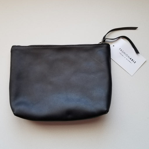 Emnet Pouch in Black