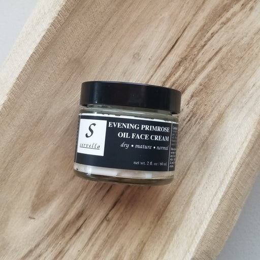 Servello Evening Primrose Face Cream