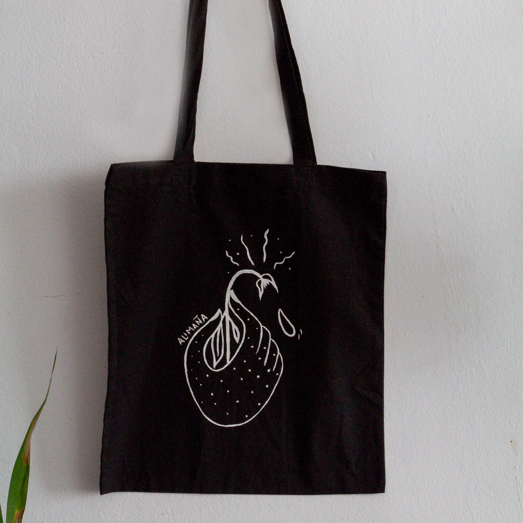 Tote Bag x Vero Cassiani