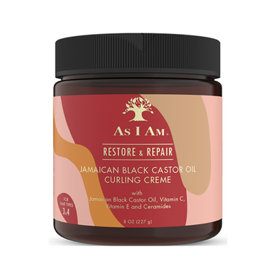 As I Am JBCO Moisturizing Masque 8oz