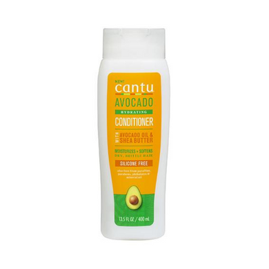 Cantu Avocado Hydrating Sulfate Free Conditioner 13.5oz