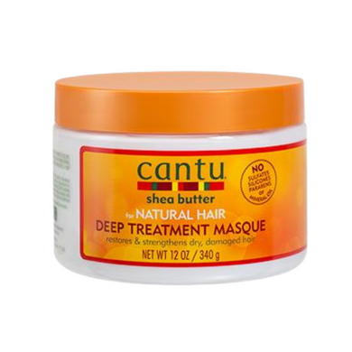 Cantu Shea Butter Deep Treatment Masque 12oz