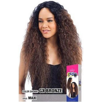 FreeTress Equal 6 inch Lace Part Wig – Maxi