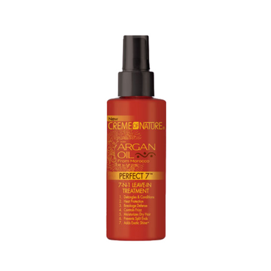 Creme Of Nature Argan Perfect 7in1 4.23oz