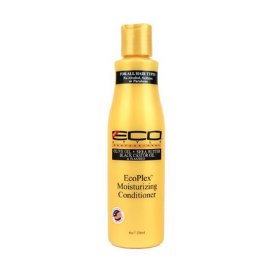 Eco Style Gold EcoPlex Moisturizing Conditioner 8oz