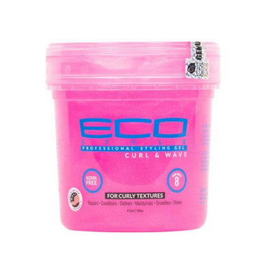 Eco Styler Curl and Wave Styling Gel 16oz