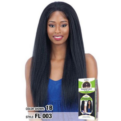 FreeTress Equal Frontal Lace Wig - FL 003