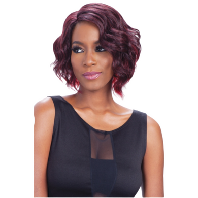 FreeTress Equal Lace Deep Invisible L Part Wig – Sammi