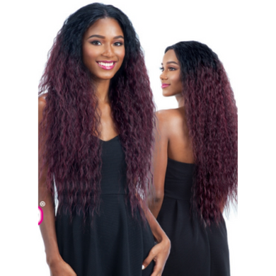 FreeTress Equal Lace Front Wig - FL 002