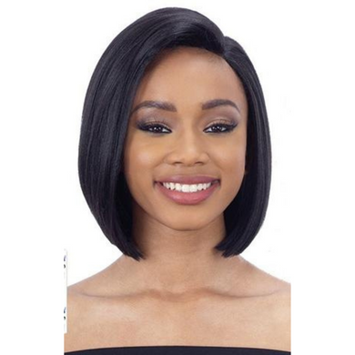 FreeTress Equal Synthetic 5 Inch Lace Part Wig - Vara
