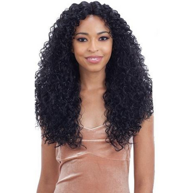 FreeTress Equal Synthetic 5 inch Lace Part Wig - Vonnie