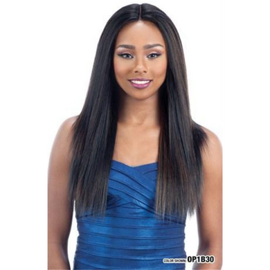 FreeTress Equal Synthetic Hair Lace Front Wig Freedom Part 203
