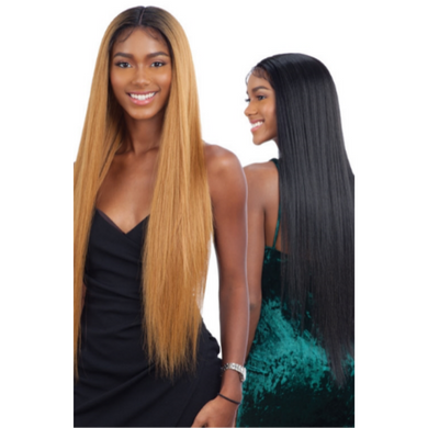 FreeTress Equal Synthetic Lace Front Wig - Freedom Part 401