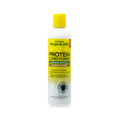 Jamaican Mango and Lime Protein Conditioner 8oz