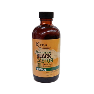 Kuza Jamaican Black Castor Oil Orginal 4oz