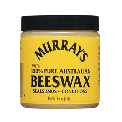 Murray's 100% Pure Australian Beeswax 4oz