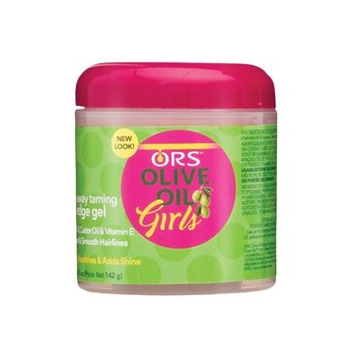 ORS Olive Oil Girls Fly-Away Taming Edge Gel 5oz