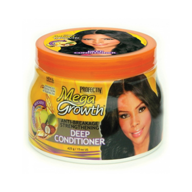 Profectiv Mega Growth Anti-Breakage Strengthening Deep Conditioner 15oz