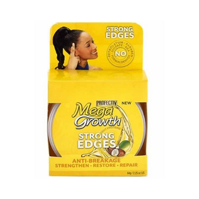 Profectiv Mega Growth Anti Breakage Strong Edges 2.25oz