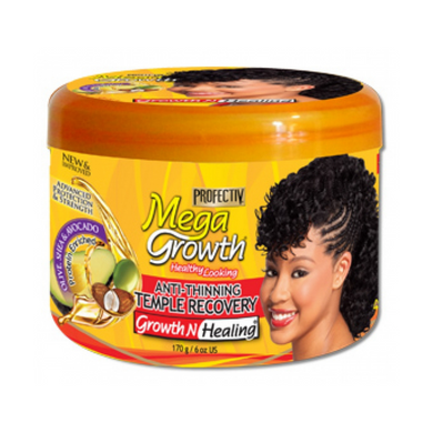 Profectiv Mega Growth Growth N' Healing Temple Recovery 6oz