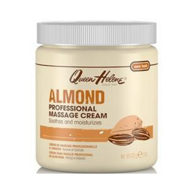 Queen Helene Almond Massage Cream 15oz