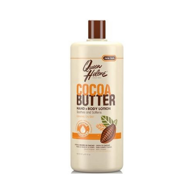 Queen Helene Cocoa Butter Hand And Body Lotion 32oz