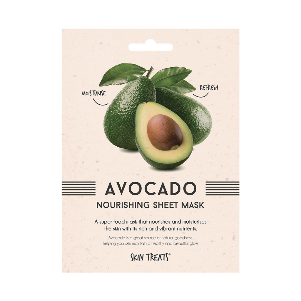 Skin Treats Avocado Nourishing Sheet Mask