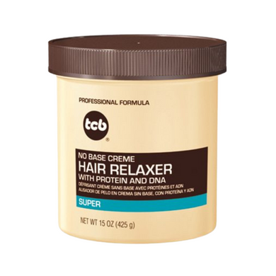 TCB Relaxer Jar 15oz Sup