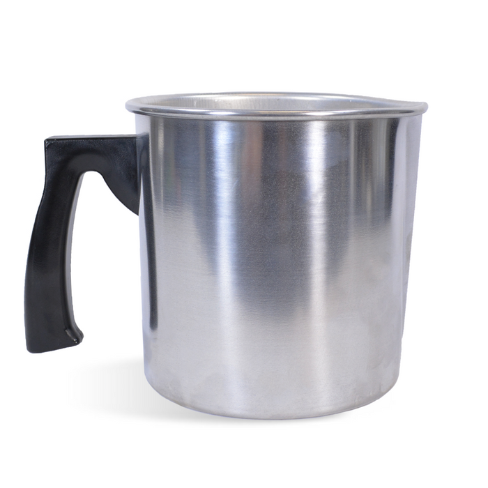 Metal Pouring Pot - Small