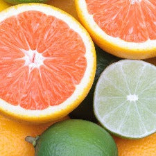 Bergamot Grapefruit Fragrance Oil