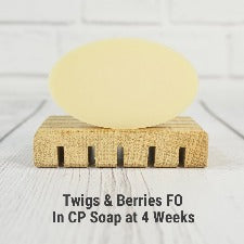 Twigs & Berries Fragrance Oil