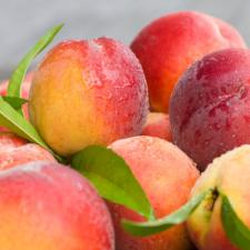 Market Peach Fragrance Oil