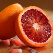 Blood Orange & Goji Fragrance Oil