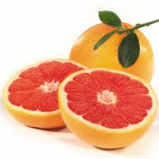 Grapefruit (Pink) Essential Oil