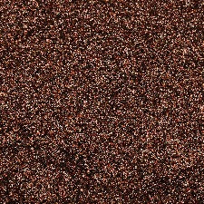 Holographic Glitter - Chocolate