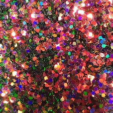 Colour Shifting Glitter - Christmas Day