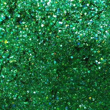 Holographic Glitter - Wicked Witch