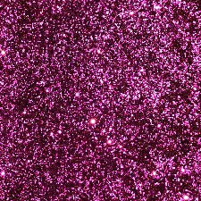 Regular Glitter - Pink Taffy