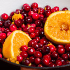 Orange Cranberry Fragrance Oil
