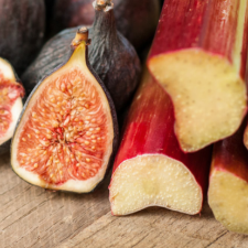 Fig & Rhubarb Fragrance Oil