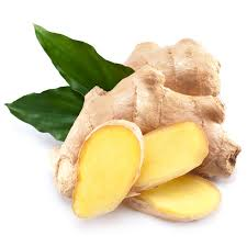 Ginger Essential Oil