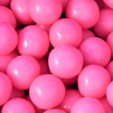 Pink Bubble Gum Sweetened Flavour Oil