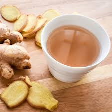 White Tea & Ginger Fragrance Oil