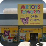Toyworld Jindalee