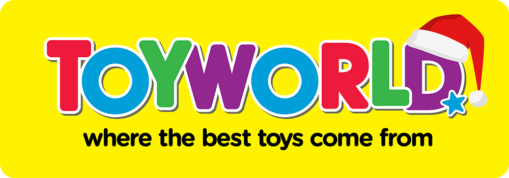 Toyworld Christmas - Where The Best Toys Come From