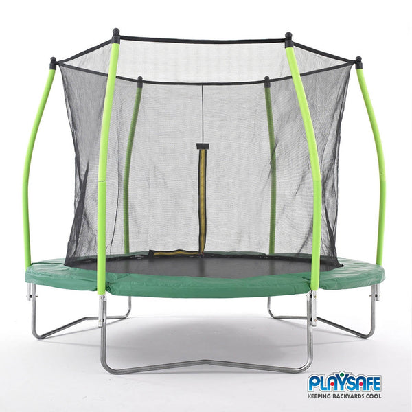 PLAYSAFE COMBO 10FT TRAMPOLINE