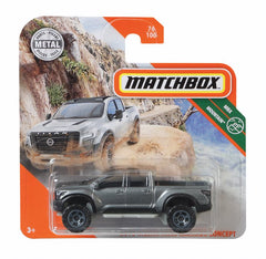 MATCHBOX BASIC CAR
