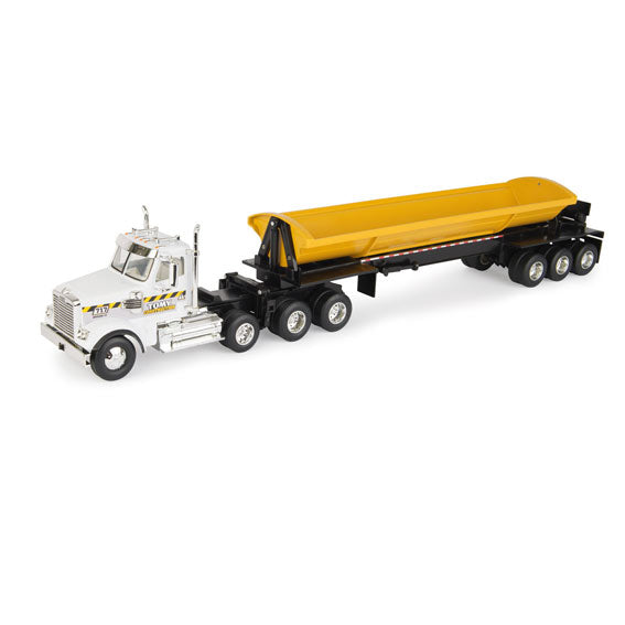 Big Roads 1:32 Freightliner 122Sd Semi - Toyworld