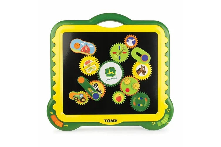 John Deere Gearations With Board - Toyworld