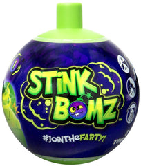 Stink Bombs Pluch Assorted Styles 1 Img 1 - Toyworld